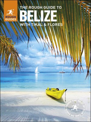 cover image of The Rough Guide to Belize