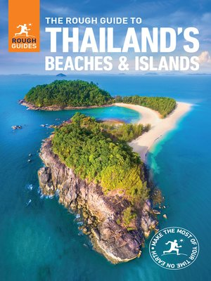 cover image of The Rough Guide to Thailand's Beaches and Islands (Travel Guide eBook)