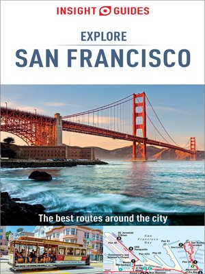 cover image of Insight Guides Explore San Francisco (Travel Guide eBook)