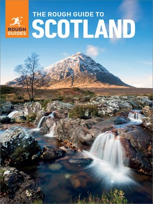 cover image of The Rough Guide to Scotland (Travel Guide eBook)