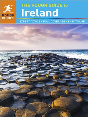 cover image of The Rough Guide to Ireland
