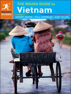 cover image of The Rough Guide to Vietnam