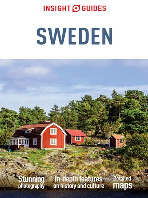 cover image of Insight Guides: Sweden