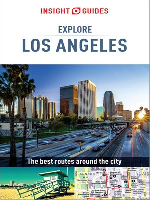 cover image of Insight Guides Explore Los Angeles