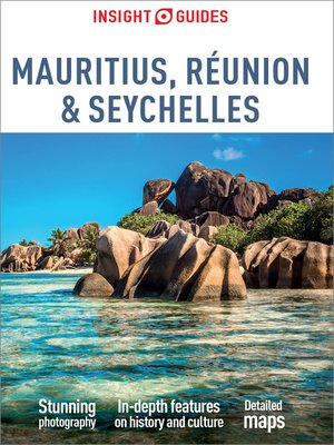 cover image of Insight Guides Mauritius, Réunion & Seychelles (Travel Guide eBook)