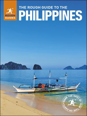 cover image of The Rough Guide to the Philippines