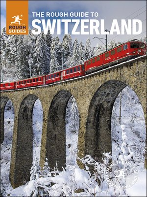 cover image of The Rough Guide to Switzerland