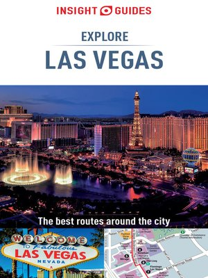cover image of Insight Guides: Explore Las Vegas