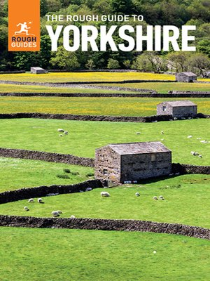 cover image of The Rough Guide to Yorkshire  (Travel Guide eBook)