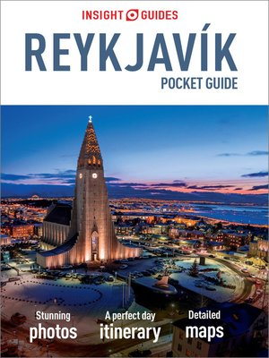 cover image of Insight Guides Pocket Reykjavik (Travel Guide eBook)