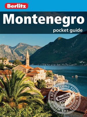 cover image of Berlitz: Montenegro Pocket Guide