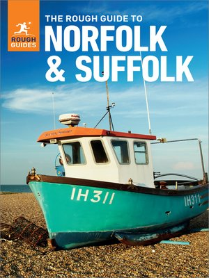 cover image of The Rough Guide to Norfolk & Suffolk (Travel Guide eBook)