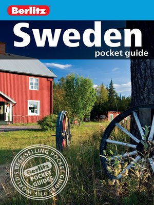 cover image of Berlitz: Sweden Pocket Guide