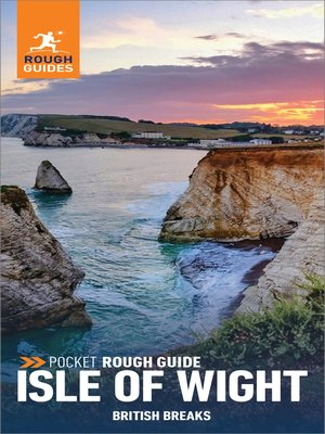 cover image of Pocket Rough Guide British Breaks Isle of Wight (Travel Guide eBook)