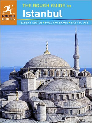 cover image of The Rough Guide to Istanbul