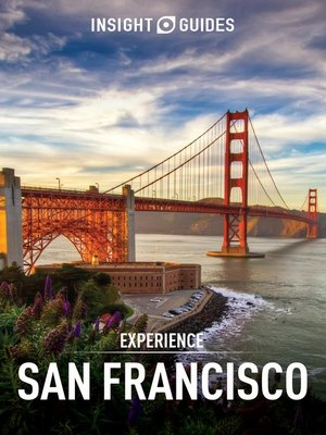 cover image of Insight Guides: Experience San Francisco