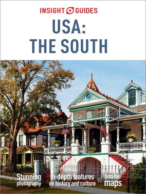 cover image of Insight Guides USA