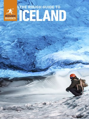 cover image of The Rough Guide to Iceland (Travel Guide eBook)