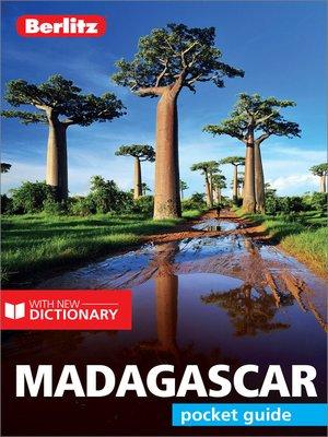 cover image of Berlitz Pocket Guide Madagascar (Travel Guide eBook)
