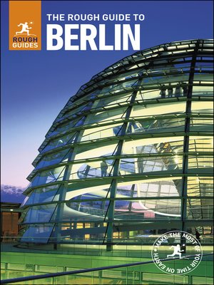 cover image of The Rough Guide to Berlin