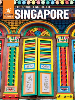 cover image of The Rough Guide to Singapore (Travel Guide with Free eBook)