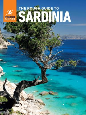 cover image of The Rough Guide to Sardinia (Travel Guide eBook)