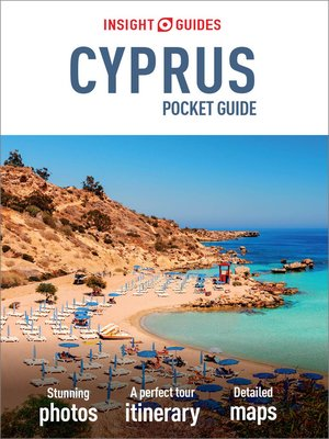 cover image of Insight Guides Pocket Cyprus (Travel Guide eBook)