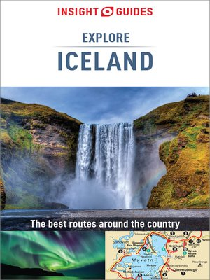cover image of Insight Guides Explore Iceland