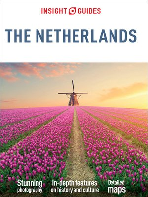 cover image of Insight Guides the Netherlands (Travel Guide eBook)