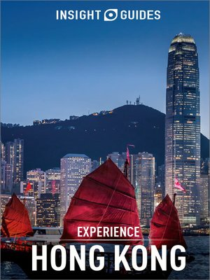 cover image of Insight Guides Experience Hong Kong