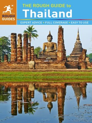 cover image of The Rough Guide to Thailand