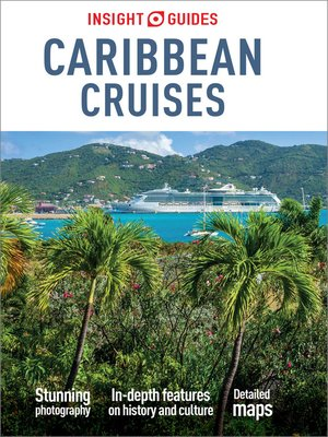 cover image of Insight Guides Caribbean Cruises (Travel Guide eBook)