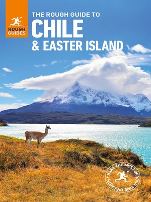cover image of The Rough Guide to Chile & Easter Islands