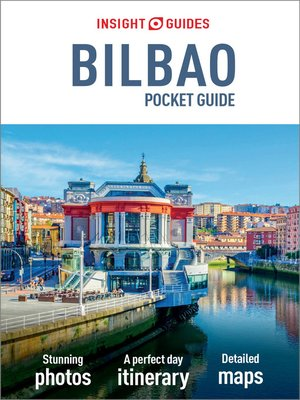 cover image of Insight Guides Pocket Bilbao (Travel Guide eBook)