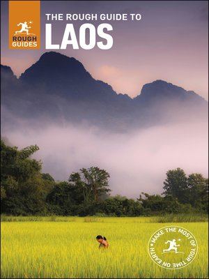 cover image of The Rough Guide to Laos