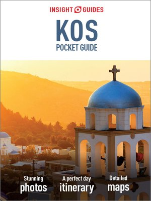 cover image of Insight Guides Pocket Kos (Travel Guide eBook)
