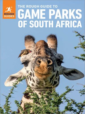 cover image of The Rough Guide to Game Parks of South Africa (Travel Guide eBook)