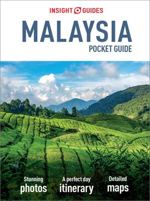 cover image of Insight Guides Pocket Malaysia (Travel Guide eBook)