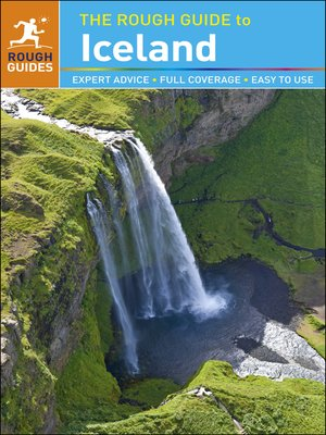 cover image of The Rough Guide to Iceland