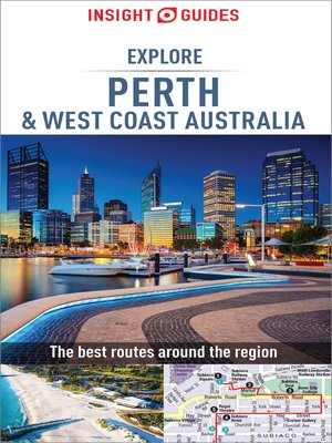 cover image of Insight Guides Explore Perth & West Coast Australia (Travel Guide eBook)