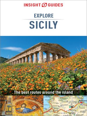 cover image of Insight Guides Explore Sicily (Travel Guide eBook)