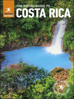 cover image of The Rough Guide to Costa Rica