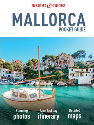 cover image of Insight Guides Pocket Mallorca (Travel Guide eBook)