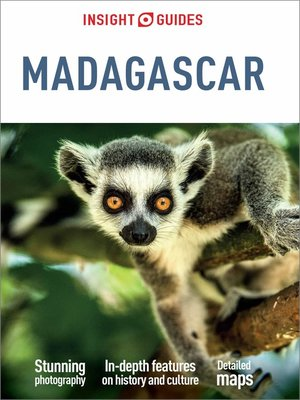 cover image of Insight Guides Madagascar