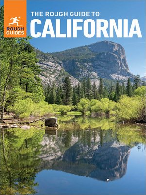 cover image of The Rough Guide to California (Travel Guide eBook)