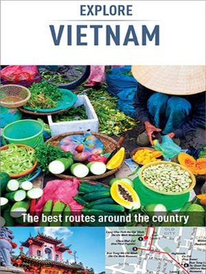 cover image of Insight Guides Explore Vietnam (Travel Guide eBook)