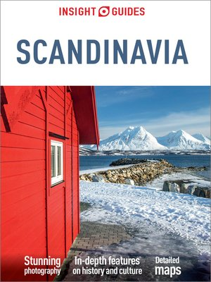cover image of Insight Guides Scandinavia (Travel Guide eBook)