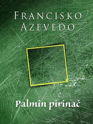 cover image of Palmin pirinač