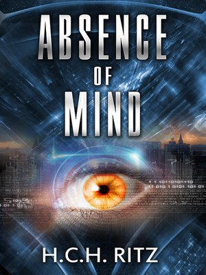 cover image of Absence of Mind
