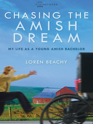 cover image of Chasing the Amish Dream
